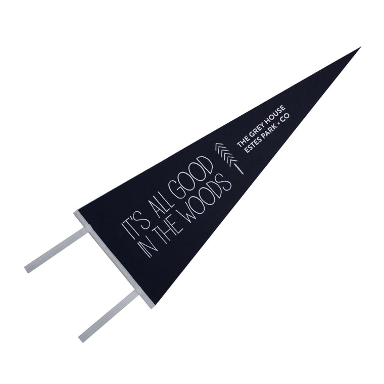 It's All Good Pennant