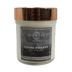 Compass Candle