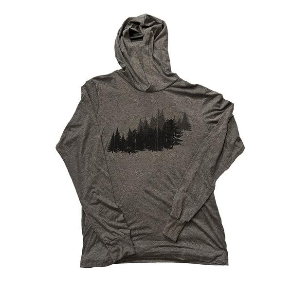 Forest Layers Hoodie