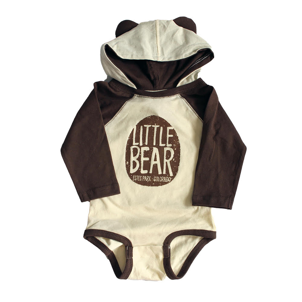 Little Bear Onesie