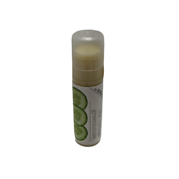 Cucumber & Honey Lip Balm