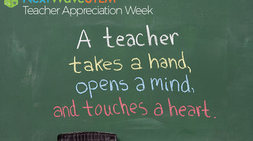 Teacher Appreciation Week: Freebies for Teachers