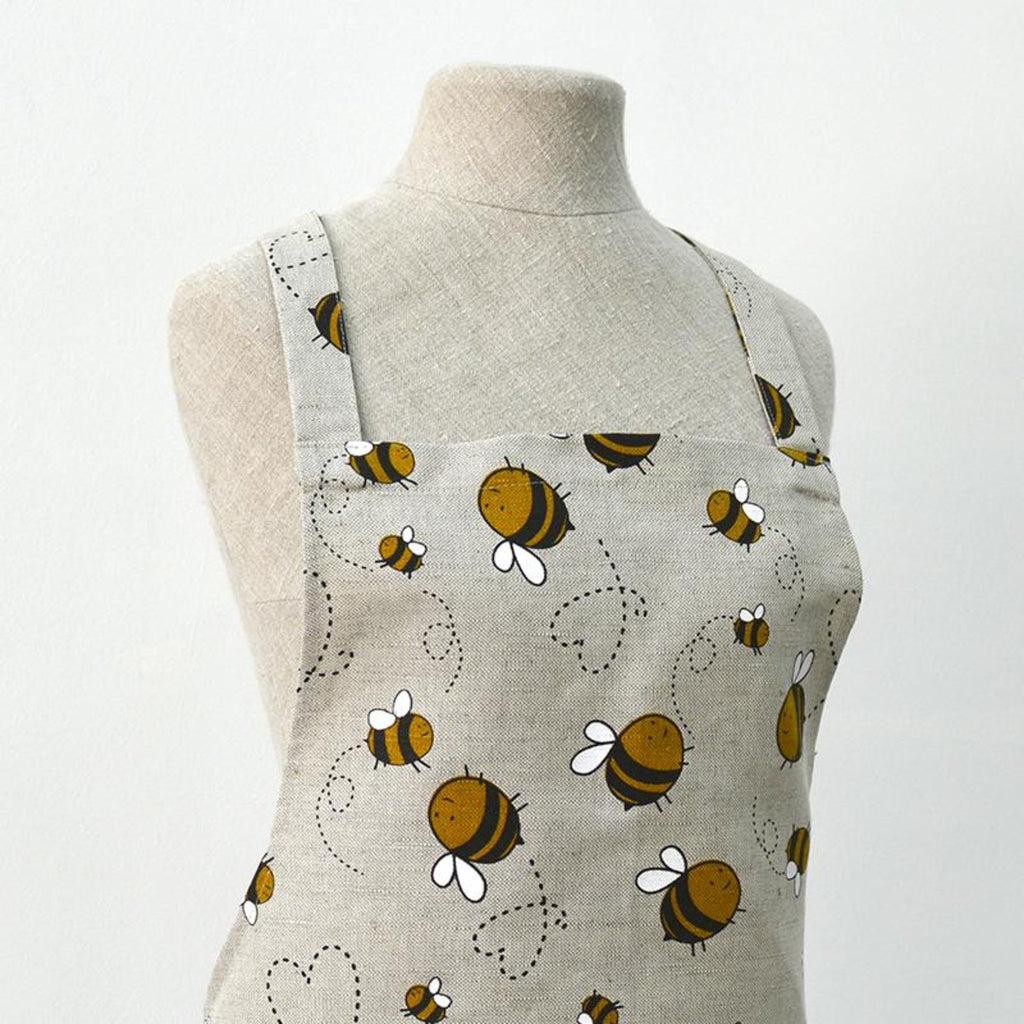 Worker Bee Apron