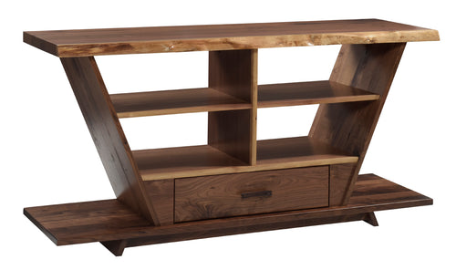 Junction TV Stand