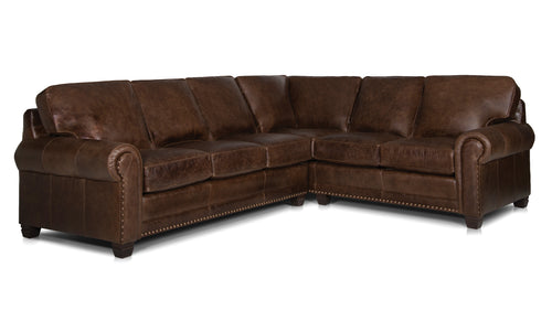 393 Sectional