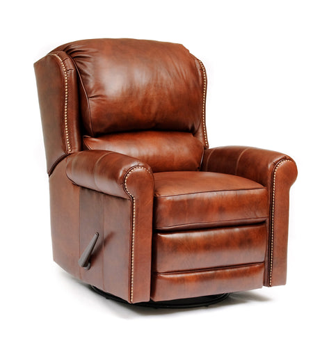 720-59 Swivel/Glider Reclining Chair