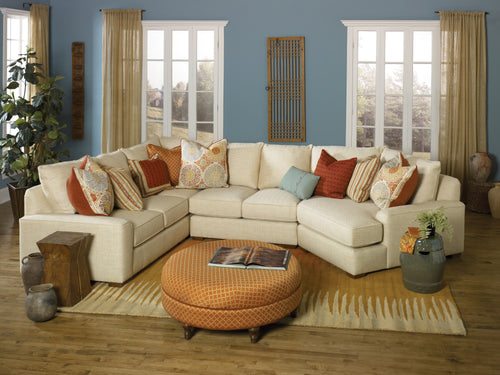 8000 Series Sectional