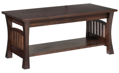 Gateway Coffee Table