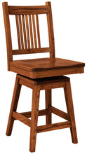 "Centennial 24"" Swivel Bar Stool"