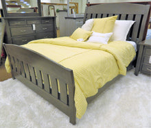 Carolina Crown Queen Bed/Lindholt Suite