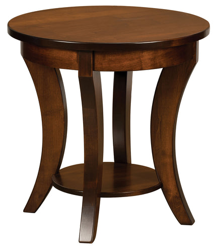 Crafton End Table