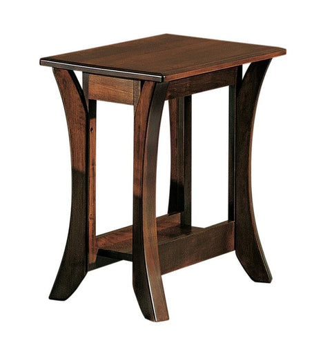 Discovery Small End Table