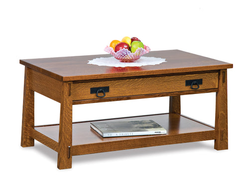 Modesto Coffee Table