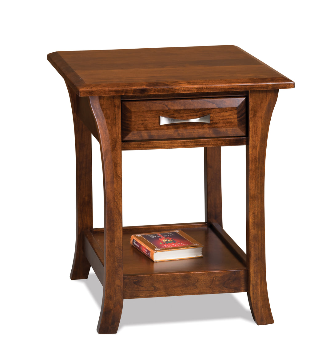 Ensenada End Table