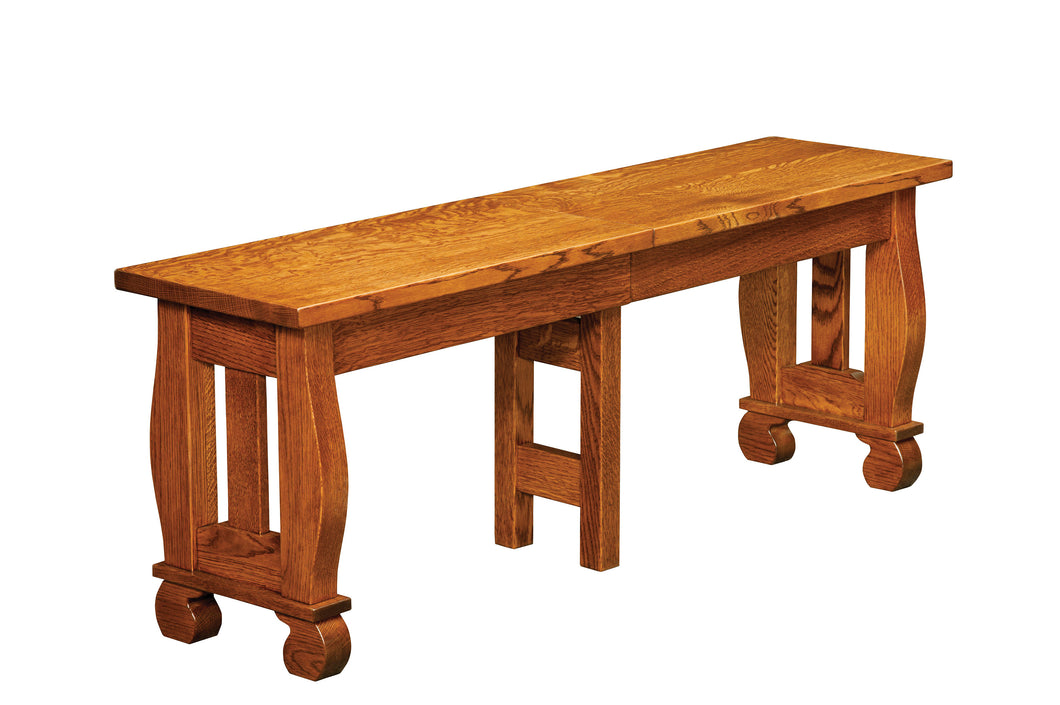 Hampton Dining Bench