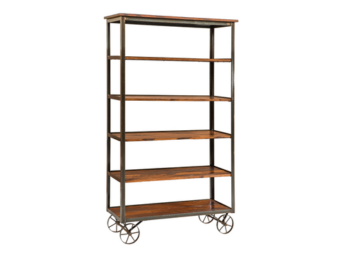 Harper Tall Bookcase