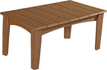 Island Coffee Table