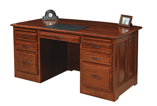 Liberty Executive Desk