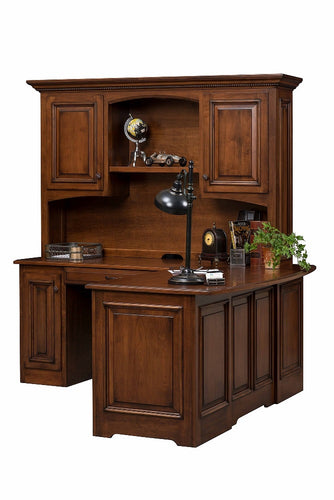 Liberty Corner Desk w/Hutch