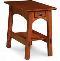 McCoy End Table