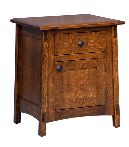 McCoy Night Stand