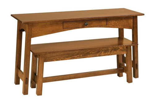McCoy Sofa Table
