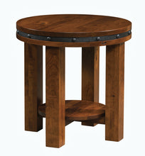 Pasadena End Table