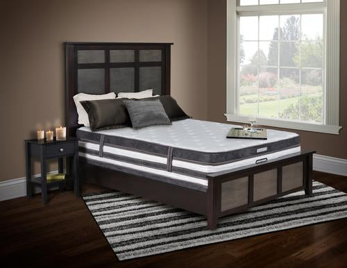 Perfect Choice Latex 95 Mattress Set
