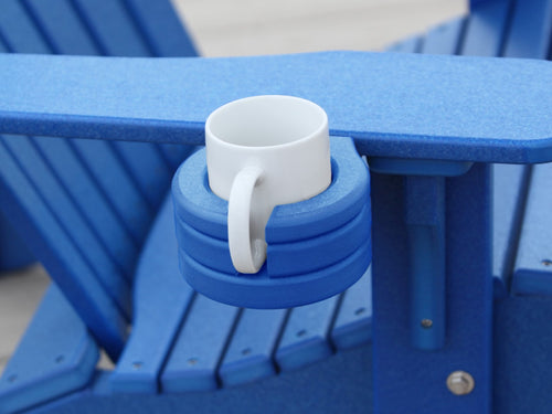 Stationary Cup Holder