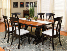 Saratoga Trestle Dining Table