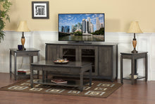 Apache TV Stand