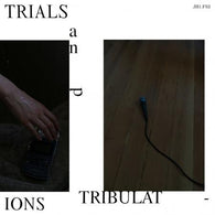 JH1.FS3 - Trials And Tribulations LP