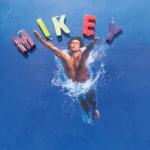 Mikey Young - You Feelin' Me? LP
