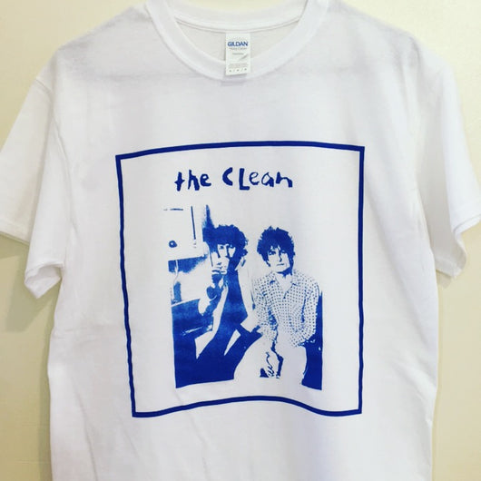 The Clean- T Shirt