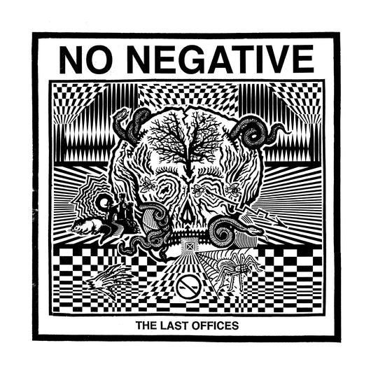 No Negative - The Last Offices LP