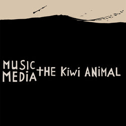 The Kiwi Animal - Music Media LP