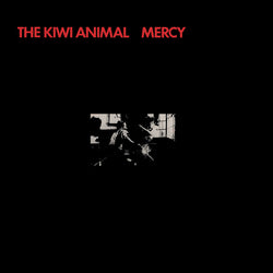 The Kiwi Animal - Mercy LP
