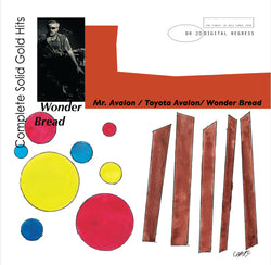 Wonder Bread- Complete Solid Gold Hits 7