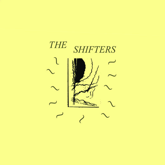 The Shifters- S/T LP