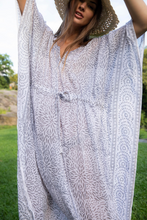 Balon Kaftan - Grey