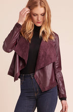 Teagan Reversible Jacket - Fig