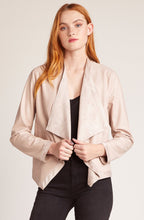 Teagan Reversible Jacket - Parchment