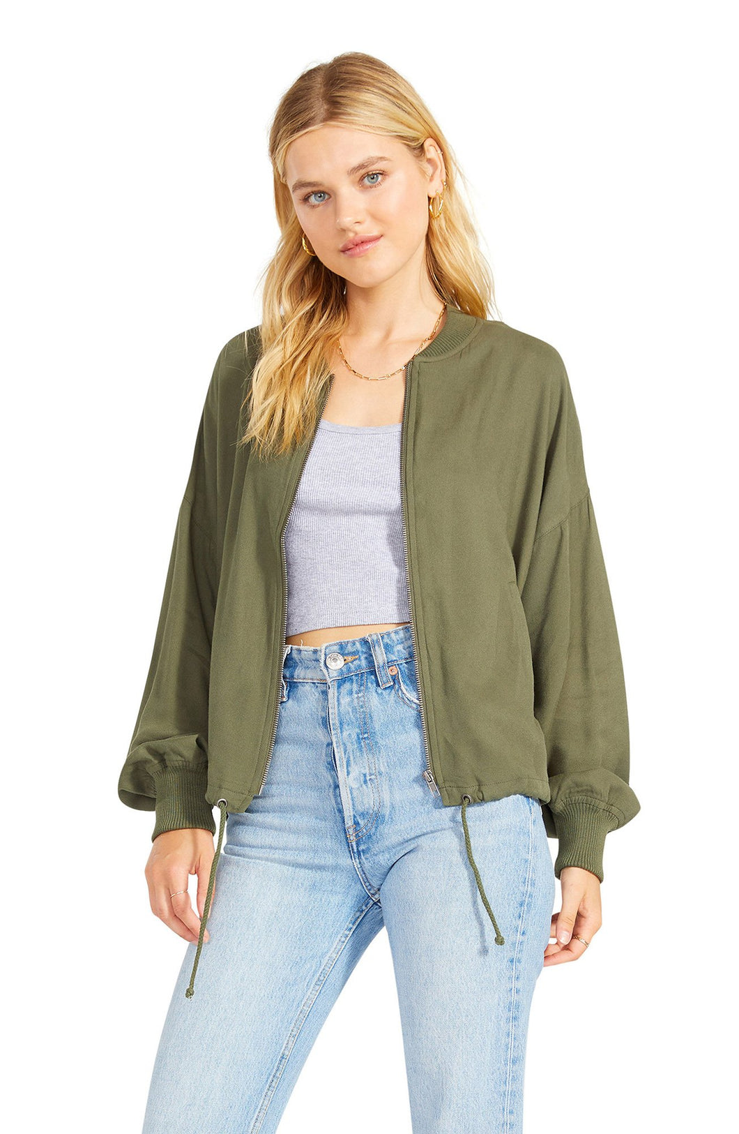 Whole Lotta Love Bomber