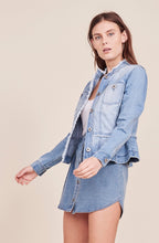 Coletta Denim Jacket