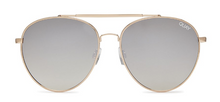 Quay Lickety Split Sunglasses (Multiple Colors)