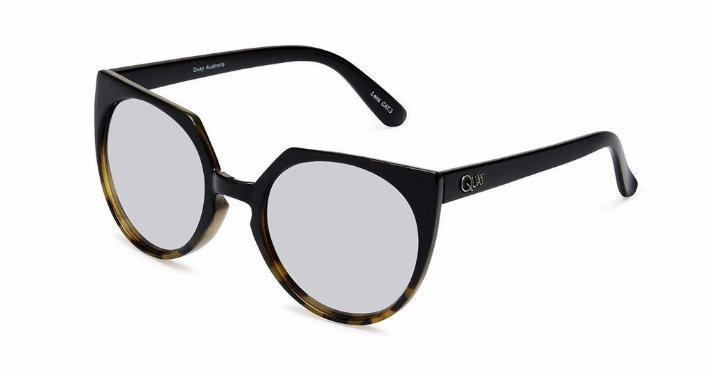 Quay Give And Take Sunglasses (Multiple Colors)