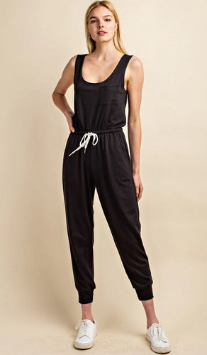 Gianna Jogger Jumpsuit