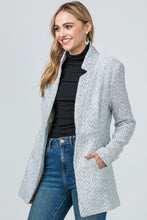 Coleman Classic Heathered Grey Jacket