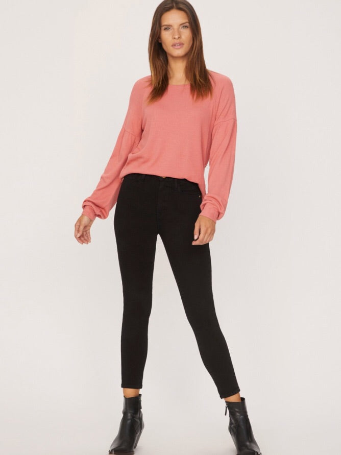 Josephine Thermal Top