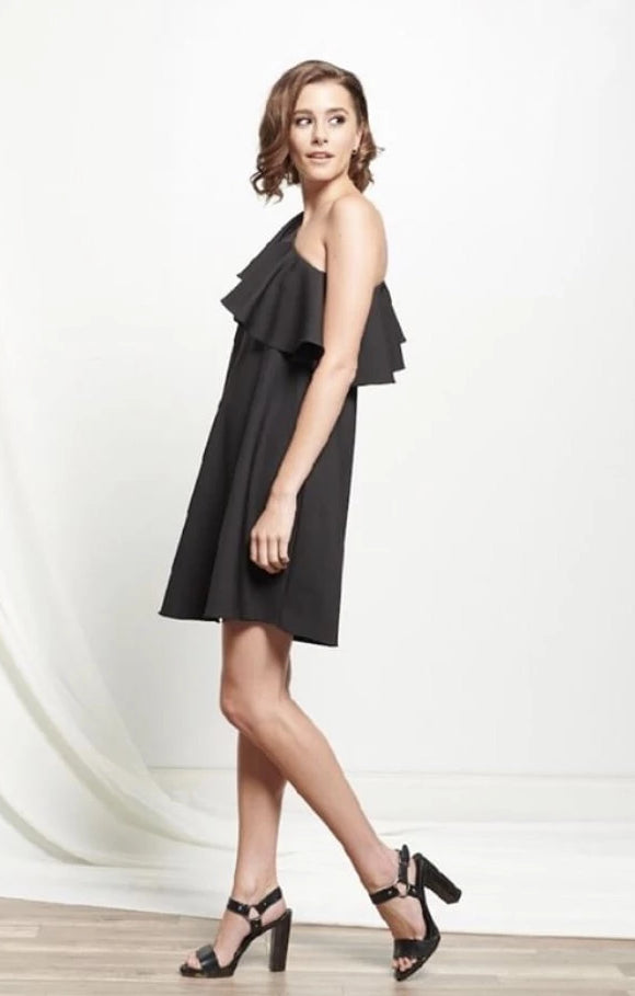 Janine Dress (Multiple Colors)